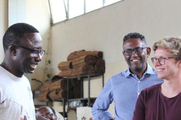 african bamboo leadership